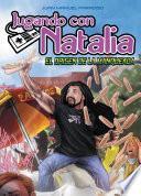 Jugando con Natalia. El origen de la manqueada