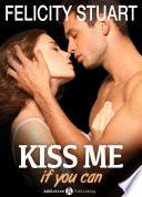Kiss me (if you can) - Volumen 4