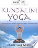 Kundalini Yoga/kundalini Yoga