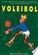 La actividad física y deportiva extraescolar en los centros educativos. Voleibol