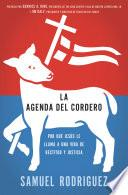 La agenda del Cordero
