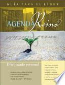 La Agenda del Reino para Discipulado Personal