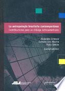 La antropología brasileña contemporánea