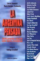 La Argentina pensada
