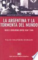 La Argentina y la tormenta del mundo