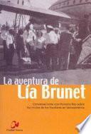 La aventura de Lía Brunet