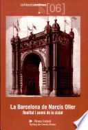 La Barcelona de Narcís Oller