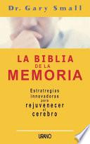 LA Biblia De LA Memoria