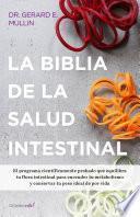 La biblia de la salud intestinal (Colección Vital)