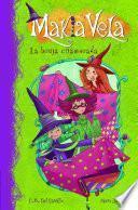 La bruja enamorada (Serie Makia Vela 2)