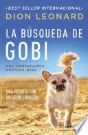 La búsqueda de Gobi