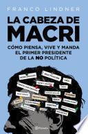 La cabeza de Macri