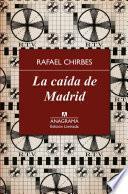 La caída de Madrid