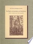 La carta atenagórica de Sor Juana