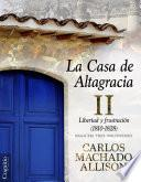 La Casa de Altagracia II