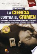 La ciencia contra el crimen