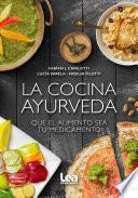 La cocina ayurveda