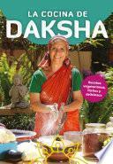 La cocina de Daksha