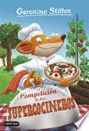 La Competición de los Supercocineros