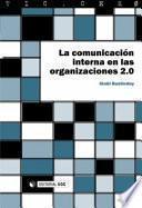 La comunicación interna en las organizaciones 2.0