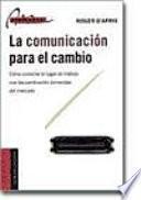 La Comunicación para el Cambio