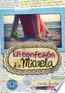 La confesión de Micaela