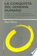 La Conquista Del Genoma Humano