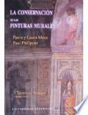 La conservación de las pinturas murales