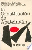 La constitución de Apatzingán y otros estudios