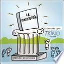 La Constitución ilustrada por Trino