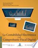 La contabilidad electrónica y el comprobante fiscal