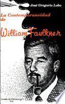 La contemporaneidad de William Faulkner