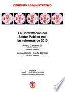 La contratación del sector público tras las reformas de 2010