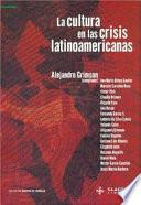 La cultura en las crisis latinoamericanas