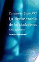 La democracia de los ciudadanos