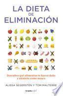 La dieta de eliminación (Colección Vital)