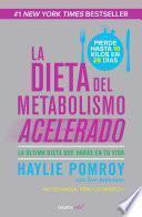 La dieta del metabolismo acelerado (Colección Vital)