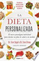 La dieta personalizada (Colección Vital)