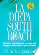 La Dieta South Beach