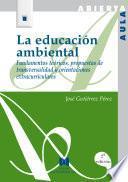 La Educación ambiental