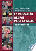 La educación grupal para la salud
