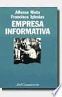 La empresa informativa