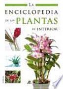 La Enciclopedia de las Plantas de Interior