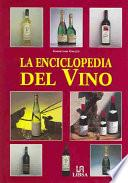 La enciclopedia del vino