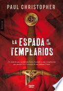 La espada de los templarios
