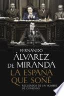 La España que soné