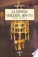La España visigoda 409-711