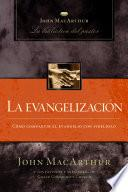 La Evangelización