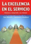 La excelencia en el servicio