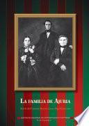 La familia de Ajuria